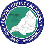 Blount county seal