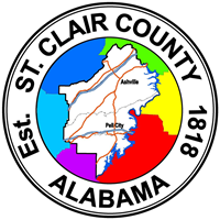 St. clair county seal