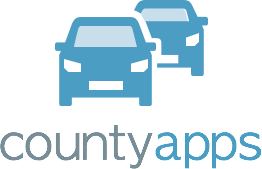 County apps logo